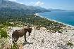 Pěšky jižní Albánií (fotografie 4)