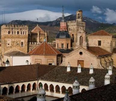 Extremadura – po stopách španělských dobyvatelů a římských legií