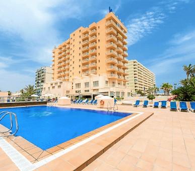 Hotel Poseidon La Manga (hlavní fotografie)