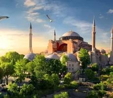 Istanbul – brána orientu