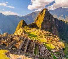 Po stopách dávných civilizací