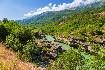 Pěšky jižní Albánií (fotografie 5)