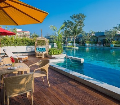 Hotel Avani+ Hua Hin Resort