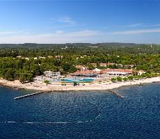 Hotel Villas Rubin
