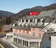 Ramada Hotel + Suites (Hotel Prisank)