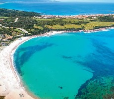 Sardinie a nejkrásnější pláže Evropy