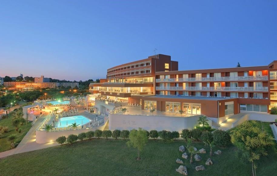 Hotel Albatros (fotografie 26)