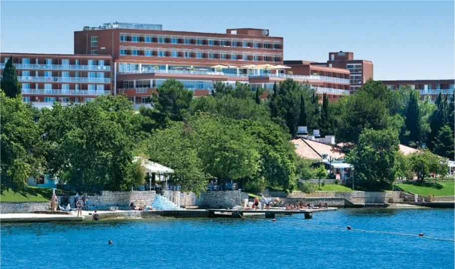 Hotel Albatros (fotografie 27)