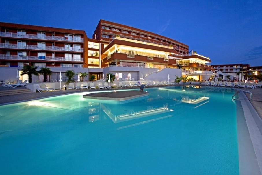 Hotel Albatros (fotografie 28)