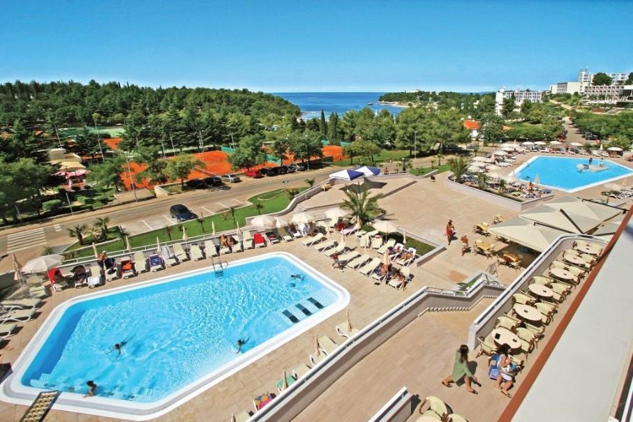 Hotel Albatros (fotografie 30)