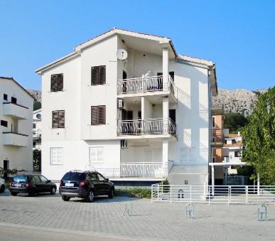 Apartmány Brnič