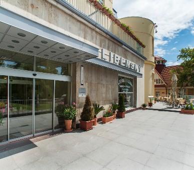 Hotel Libenský (hlavní fotografie)