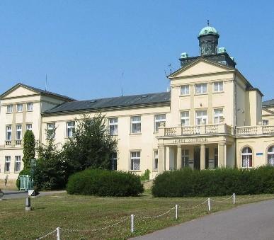 Spa Hotel Zámeček (hlavní fotografie)