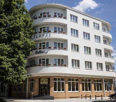 Hotel Bellevue Tlapák (hlavní fotografie)