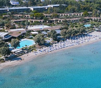 Hotel Kernos Beach