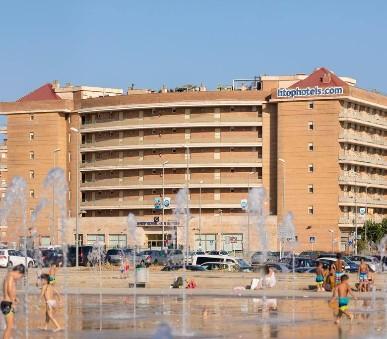 Hotel H Top Royal Sun Suites