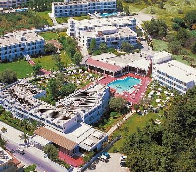 Hotel Evi (hlavní fotografie)