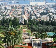 Izrael - okruh za biblickými památkami