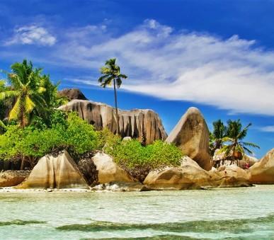 Putování Po Ostrovech Vanilky