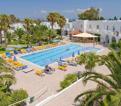 Hotel Alexandra Beach (hlavní fotografie)