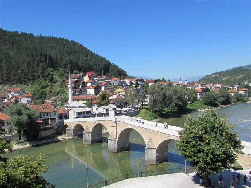 Kouzlo Balkánského Orientu – Bosna a Hercegovina (fotografie 2)