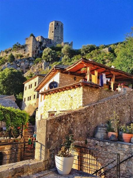 Kouzlo Balkánského Orientu – Bosna a Hercegovina (fotografie 7)