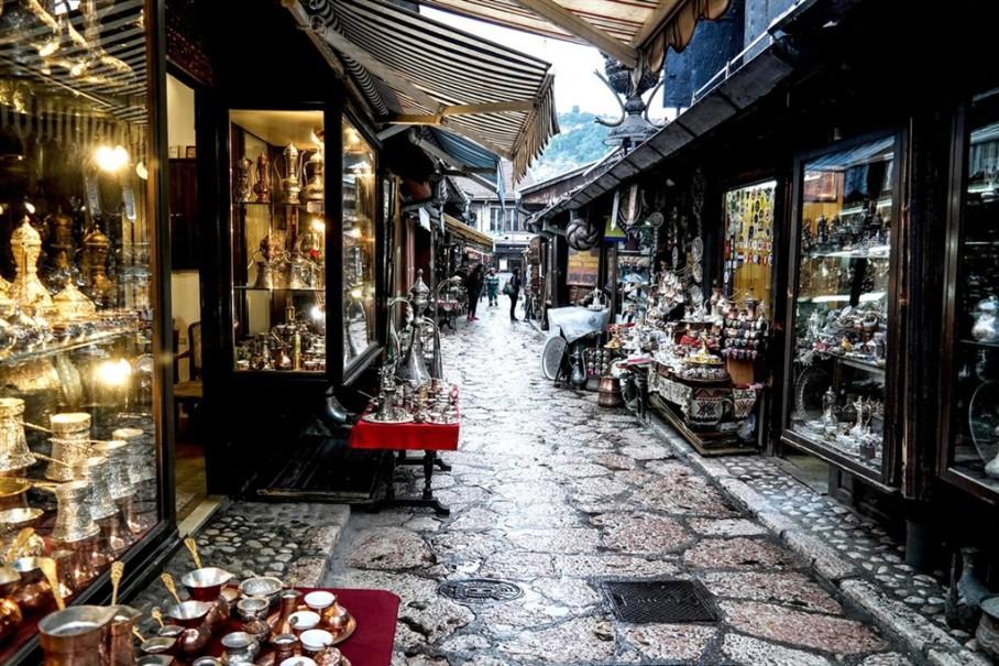 Kouzlo Balkánského Orientu – Bosna a Hercegovina (fotografie 9)