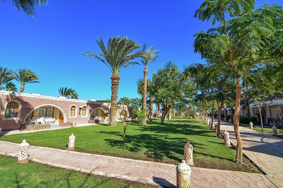 Hotel Aladdin Beach Resort (fotografie 25)