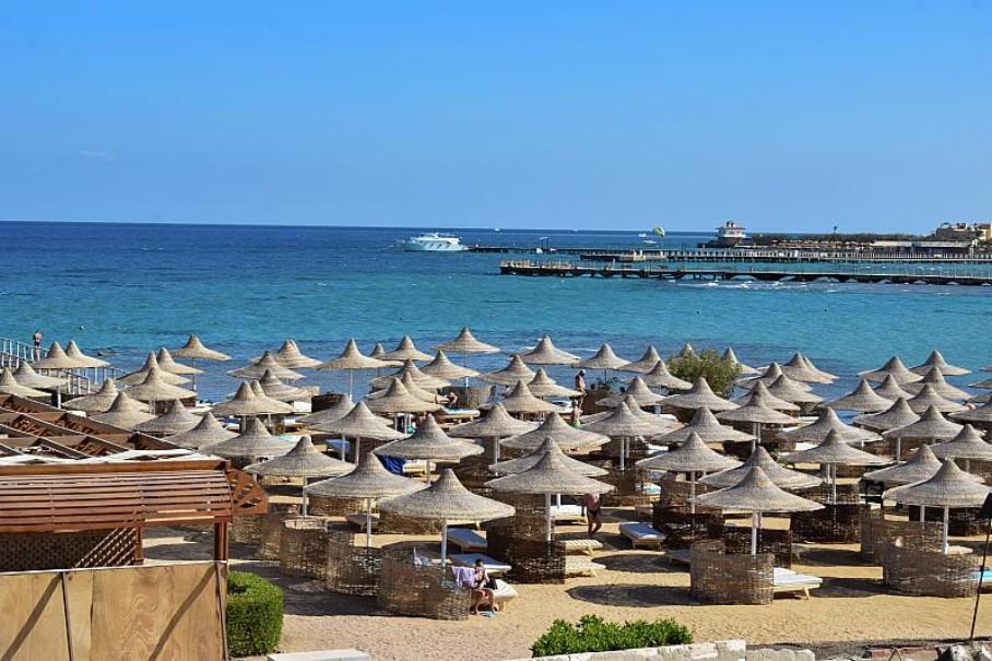 Hotel Aladdin Beach Resort (fotografie 27)