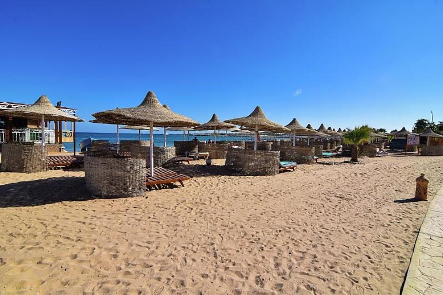 Hotel Aladdin Beach Resort (fotografie 28)