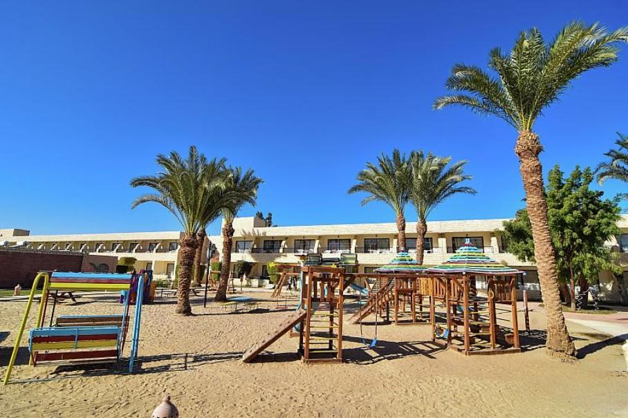 Hotel Aladdin Beach Resort (fotografie 29)