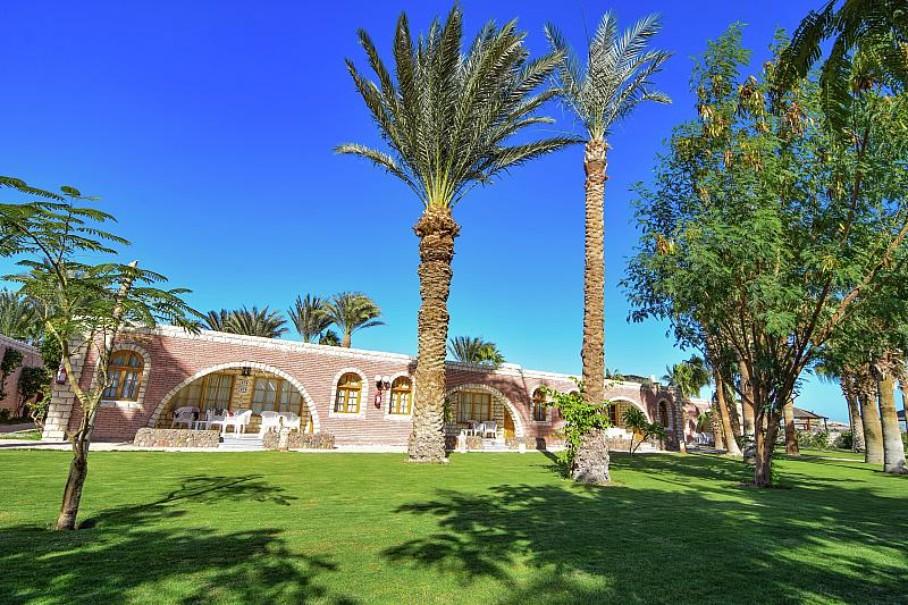 Hotel Aladdin Beach Resort (fotografie 30)