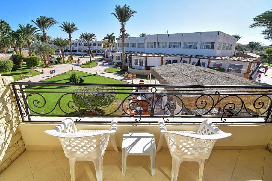 Hotel Aladdin Beach Resort (fotografie 31)