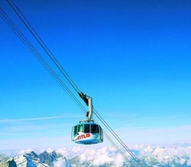 Krásy Švýcarska a alpských velikánů