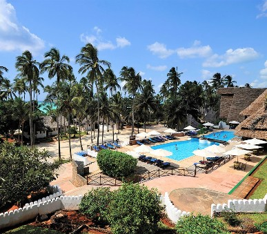 Hotel Diamonds Mapenzi Beach