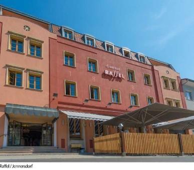 Hotel Restaurant Raffel