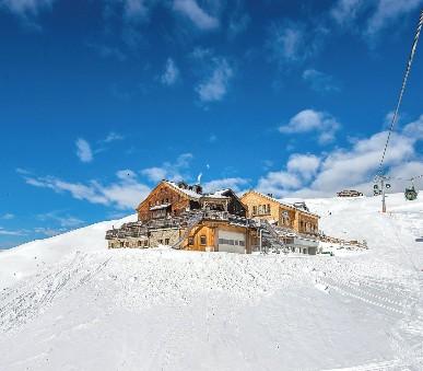 Schutzhütte Wildkogelhaus