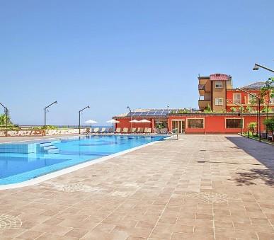 Hotel Diamond Resort Naxos Taormina