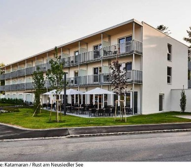 Hotel Katamaran