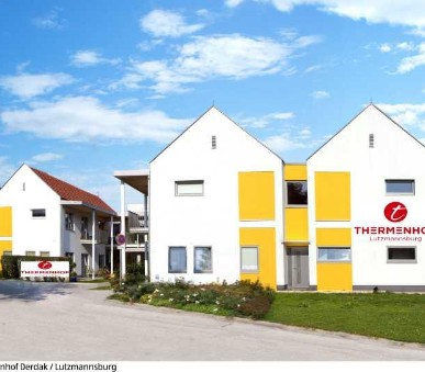 Hotel Thermenhof Lutzmannsburg