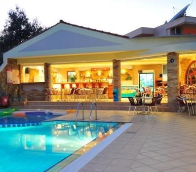 Hotel Argiro Village