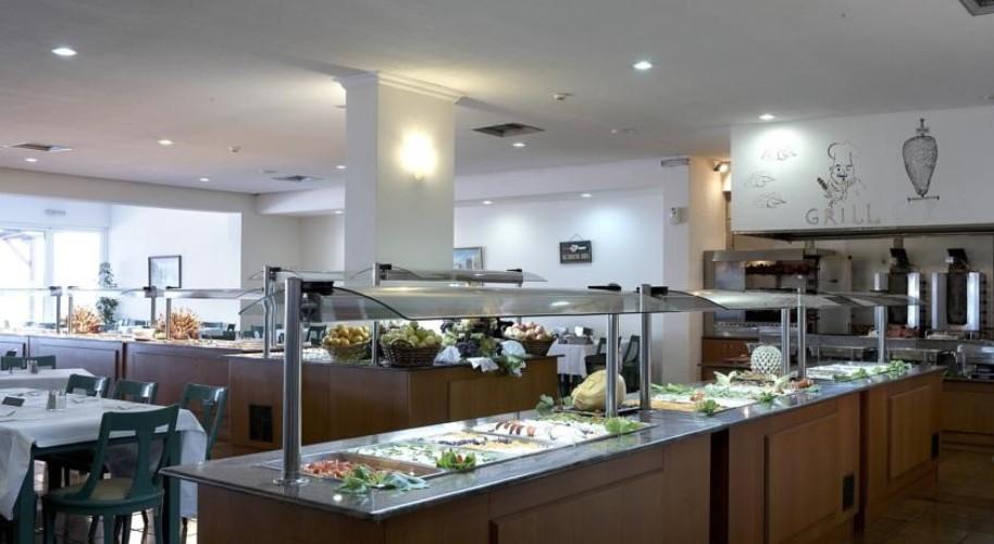 Hotelový komplex Avra Beach Resort (fotografie 15)