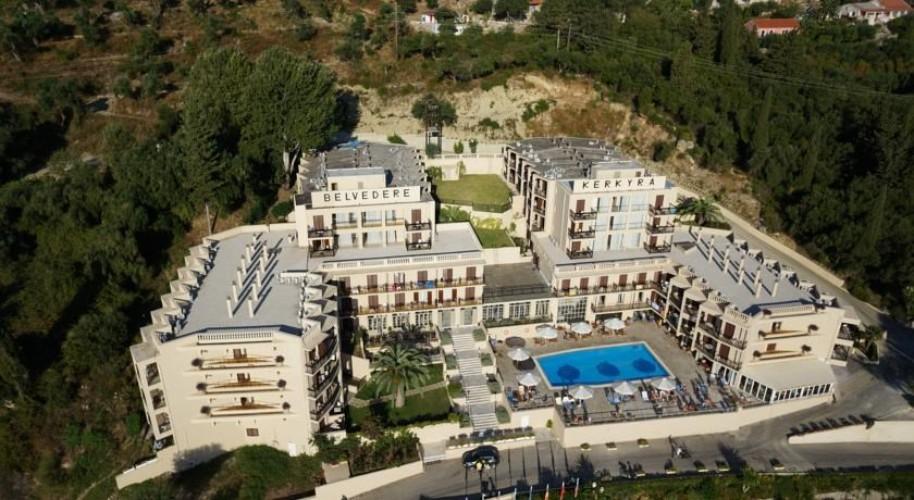 Hotel Belvedere (fotografie 1)