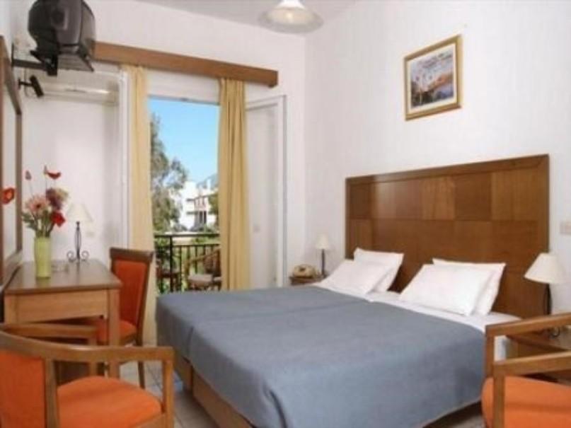 Hotel Popi Star (fotografie 5)