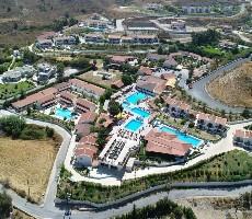 Hotelový komplex Aegean View Aqua Resort