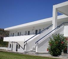 Apartmánový dům Sevi