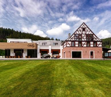 Hotel Cihelny Golf & Wellness Resort (hlavní fotografie)
