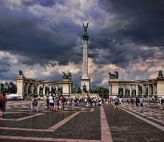 Vídeň - jednodenní zájezd