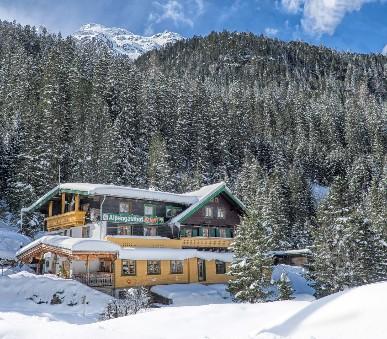 Alpengasthof Paletti