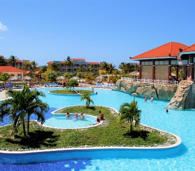 Hotel Memories Varadero Beach Resort (hlavní fotografie)